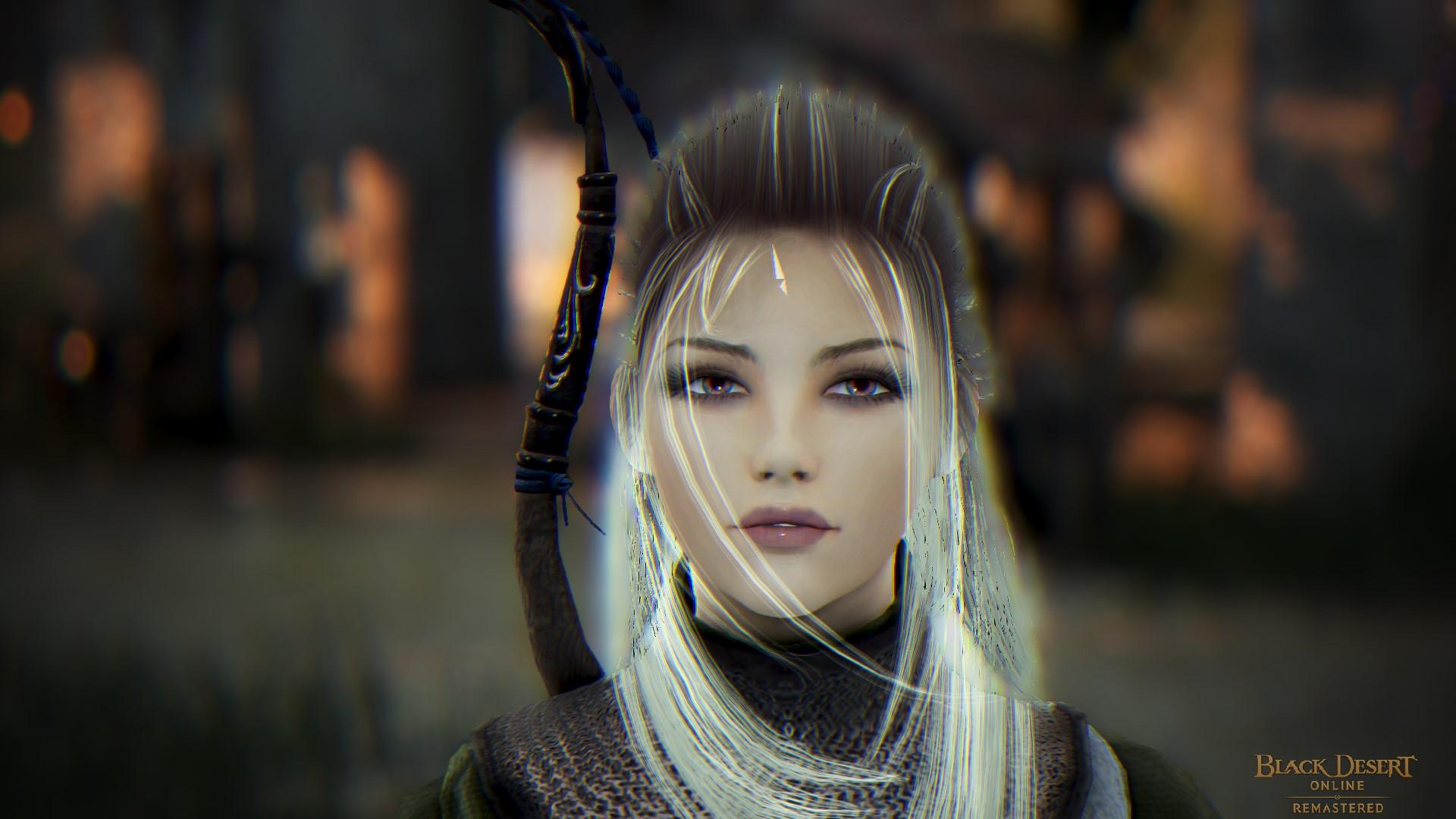 Black Desert Online - Maehwa