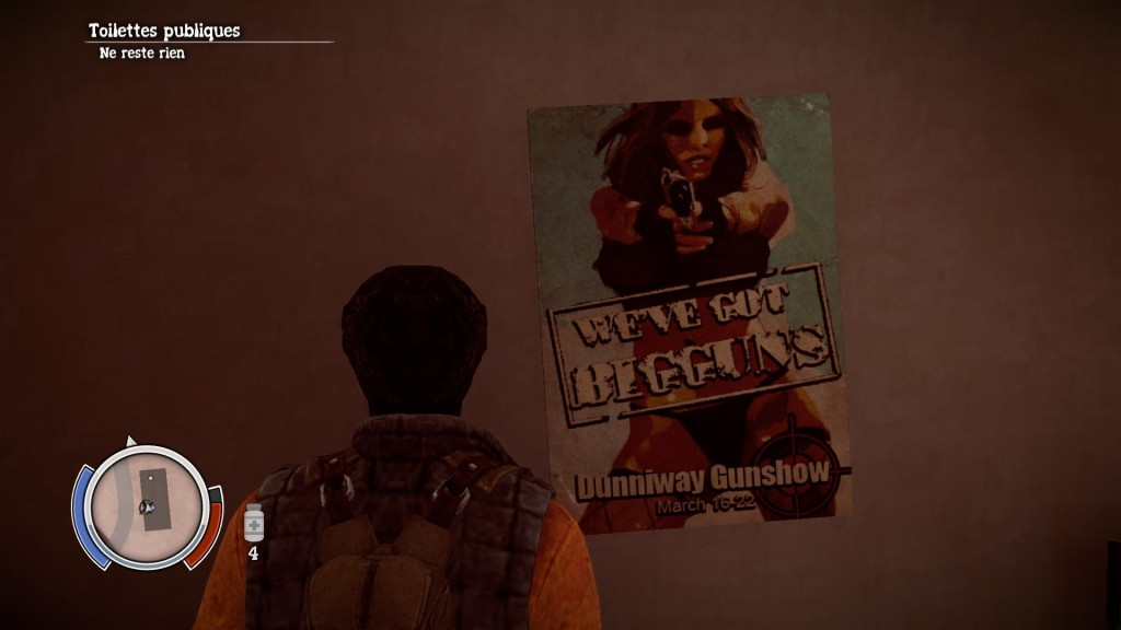State Of Decay - Poster