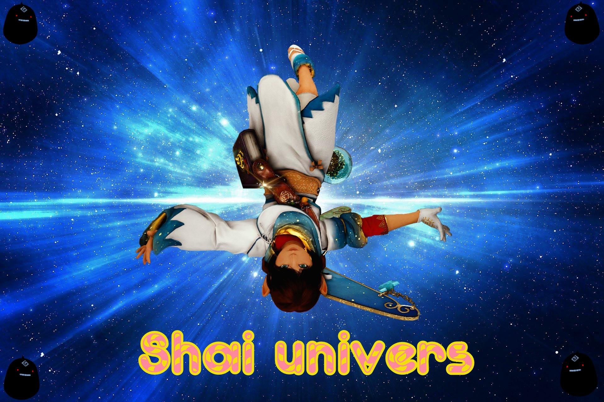 Univers Shai
