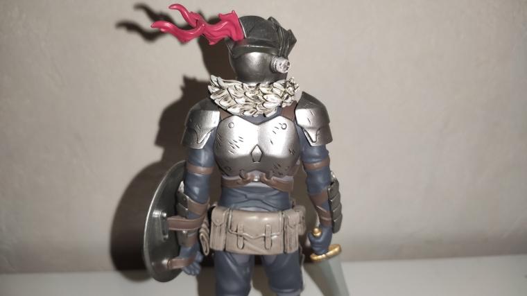 Figurine officiel - Goblin Slayer 1