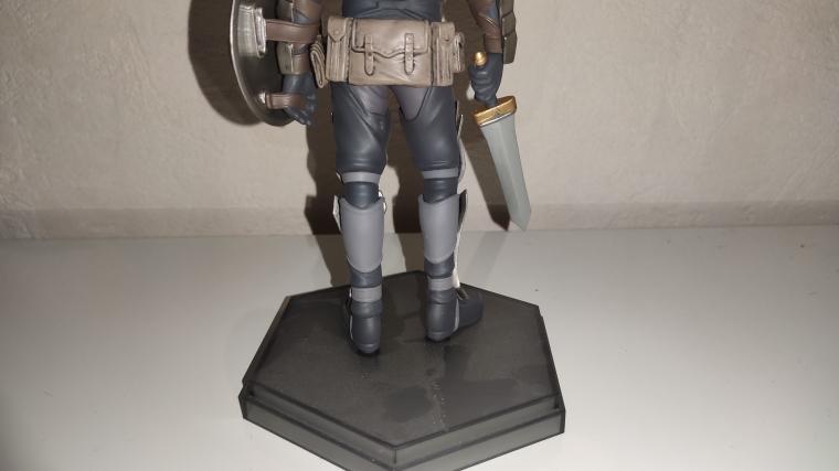 Figurine officiel - Goblin Slayer 2