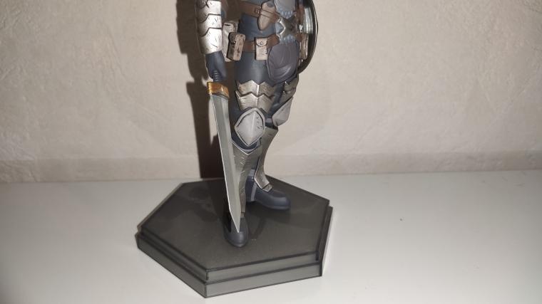 Figurine officiel - Goblin Slayer 3