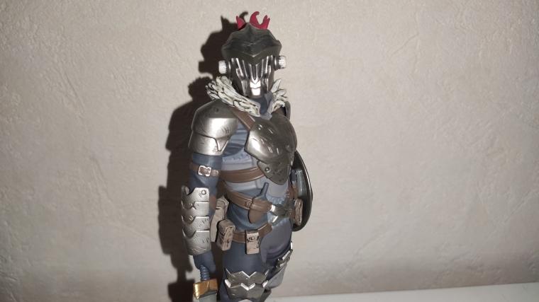 Figurine officiel - Goblin Slayer
